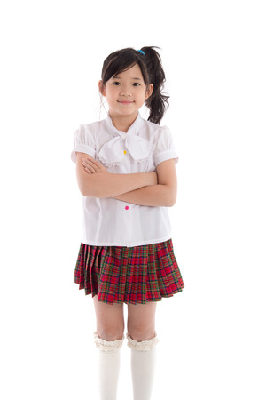 School Uniform Stock Photos And Images - 123RF