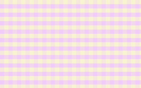 gingham: A pastel pink gingham background