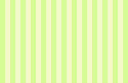 green paper: Green striped background and copy space
