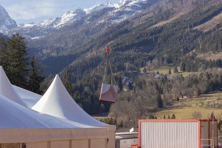 worldcup: Ski Worldcup Hinterstoder 2016, Austria europe