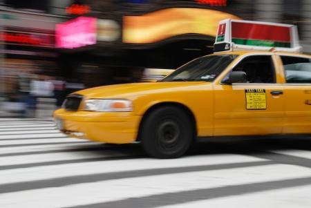 gelb: NYC Cab