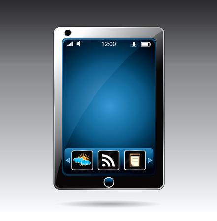 media gadget:  Media Gadget