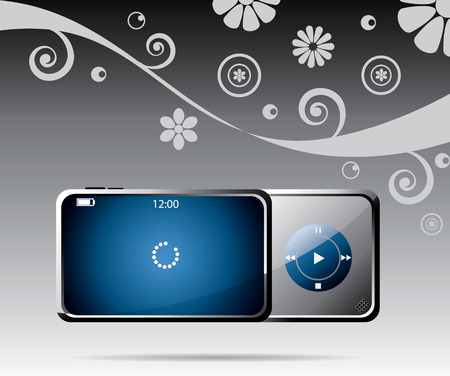 gadget:  M�dias Gadget