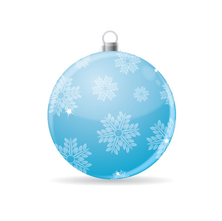 babble: Christmas bauble
