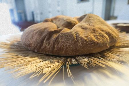 especially bread dullaltare Eucharistic symbol