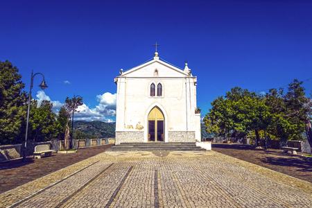 Church of St. Philip of Agira in Limina
