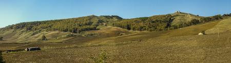 hinterland: overview of the Sicilian hinterland