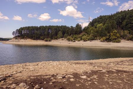 Lake Cetita 352
