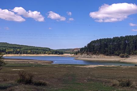 panorama lake Cecita 347