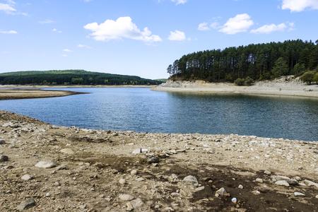 Bend of Lake Bekita 351