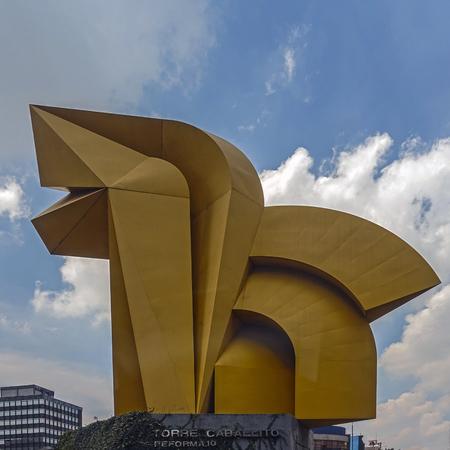 Torre del Cavallino - Mexico