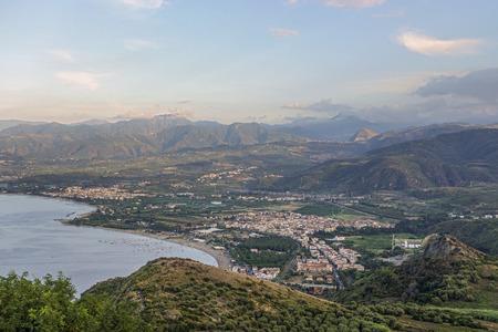 Sicily Tyrrhenian coast - 21