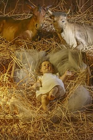 Bambin Jesus - 158