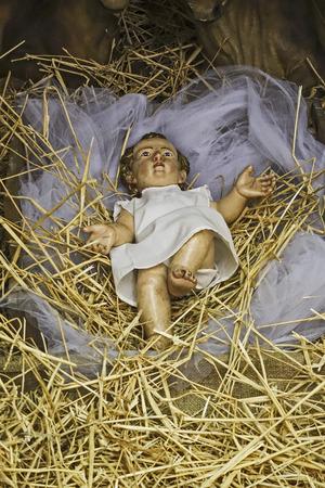 Child Jesus - 167