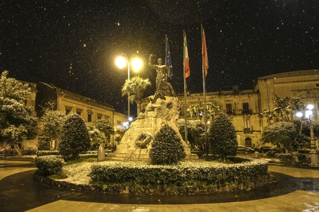 Monument to the fallen of Acireale - 67
