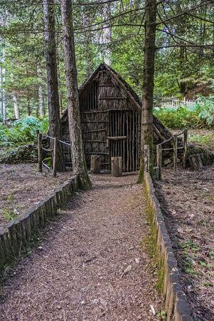 hut in the rural village of Villaggio Mancuso - 449