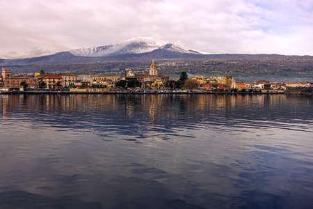 Postcard from Riposto