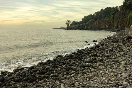 Praiola beach