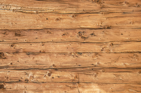aged wooden planks texture worn down by the sun and water 写真素材