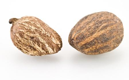 shea butter: shea nuts