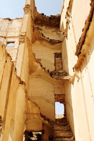 devastation: War Ruins