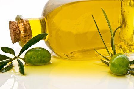 oliva: olive decor