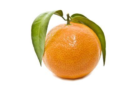 ambiente: tangerine
