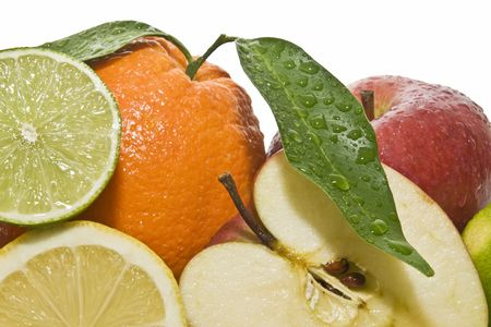 assorted fruit photo