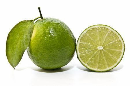 lime and half photo