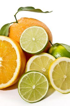 citrus vertical photo
