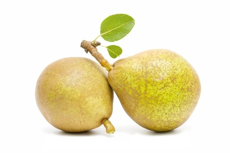 ecological pears photo