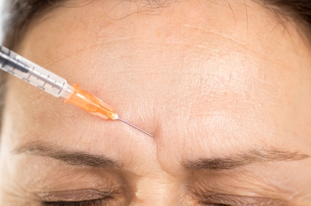 picture of beauty treatments with injections
