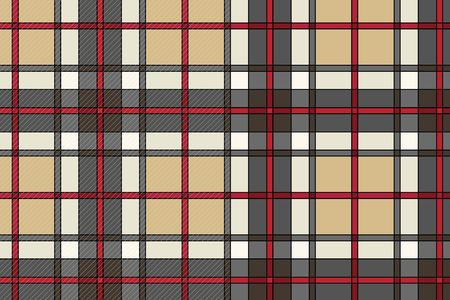 scotish: beautiful scotish cloth, half has texture