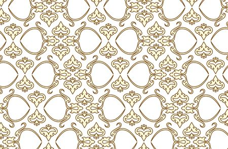 check out: vector seamless wallpaper texture, high detail, please check out my portfolio for more! Stock Photo