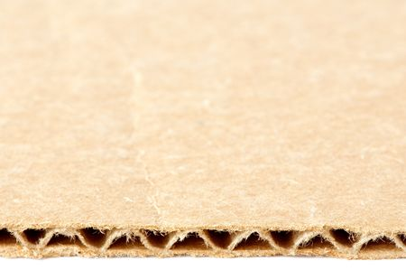 torn cardboard texture for backgrounds or as element for design