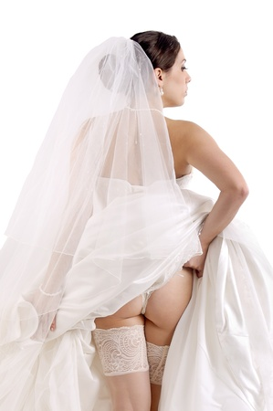 Bella sposa photo