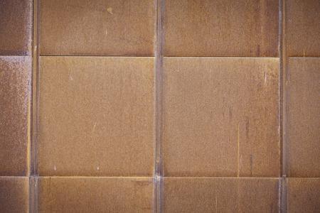 corten: corten steel texture