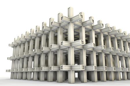 architecture: architecture background