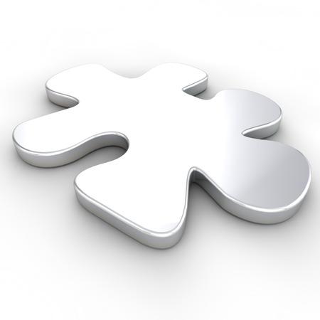 piece: puzzle piece