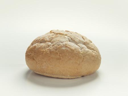 Fresh Artisan Bread Stock Photo