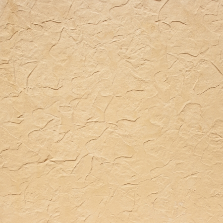 Texture of yellow wall Stock Photo - 16611193