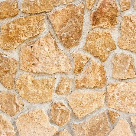Stone Brick Wall  Stock Photo - 16761102