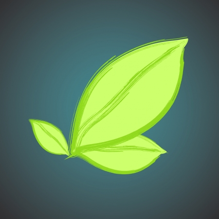 Simple sheet icon  design Stock Vector - 17150365