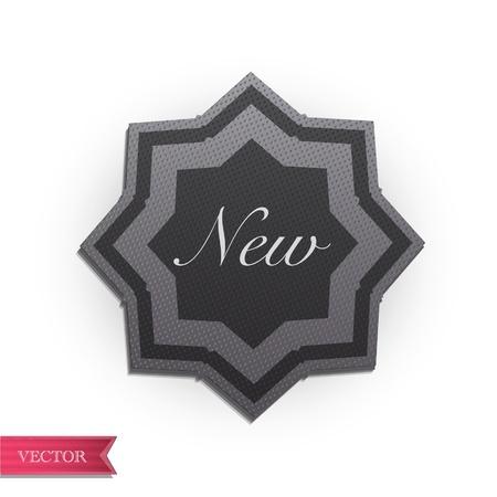 Set of vintage labels  Vector design Stock Vector - 17265551