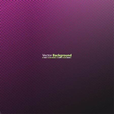 degraded: Background of many pink square on degraded Background