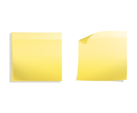 posit: Post it  Vector design