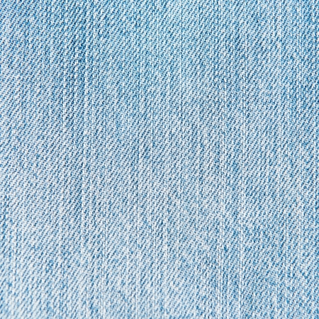 Blue and white jean. Macro abstract background  photo
