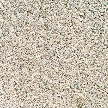 Little gray pebbles. Background texture.  photo