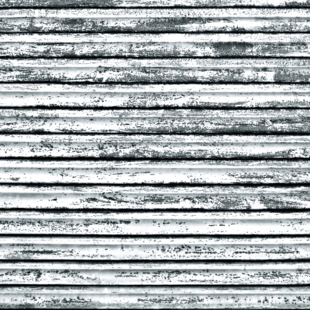 security shutters: Closed security shutters. Background texture.