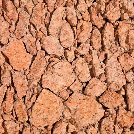 Empty brown stone. Background texture photo